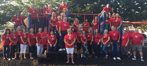 Franklin Elementary School District - Staff